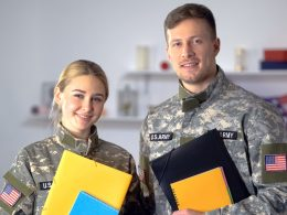 15 Best Online Colleges for Military Spouse