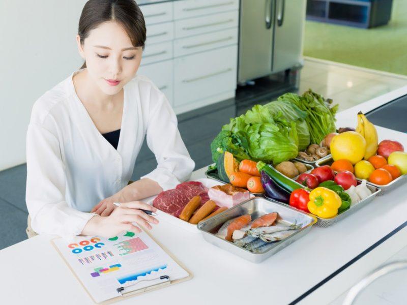 Best Online Schools for Bachelor's in Dietetics