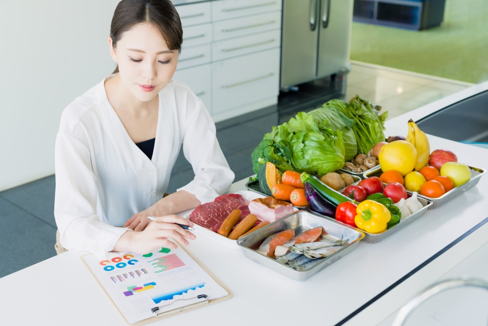 Best Online Schools for Bachelor's in Dietetics