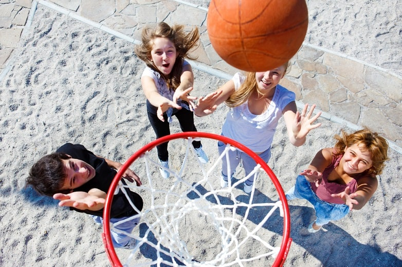 Engage in Summer Activities