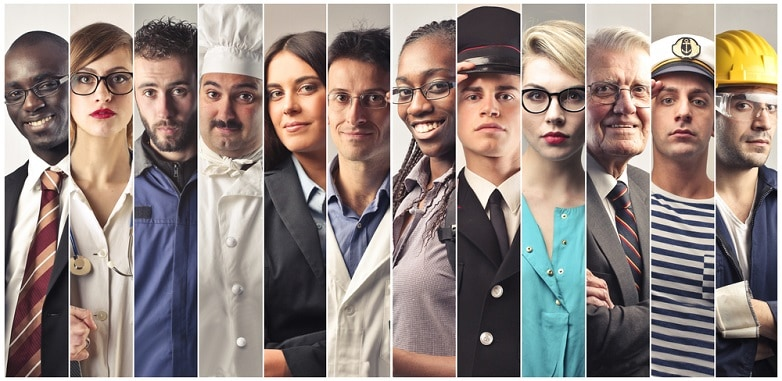 Learn about different careers