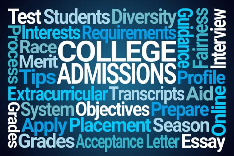Learn the college requirements