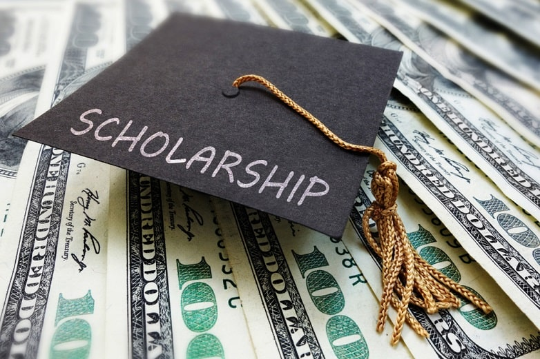 Look for scholarships
