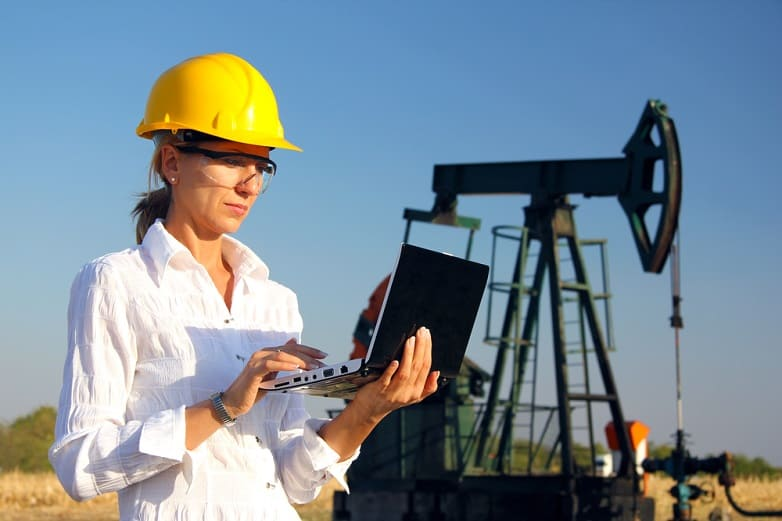 Petroleum Engineering Major