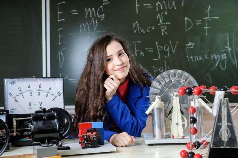 Physics Major