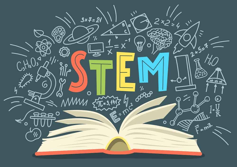 Best STEM Colleges