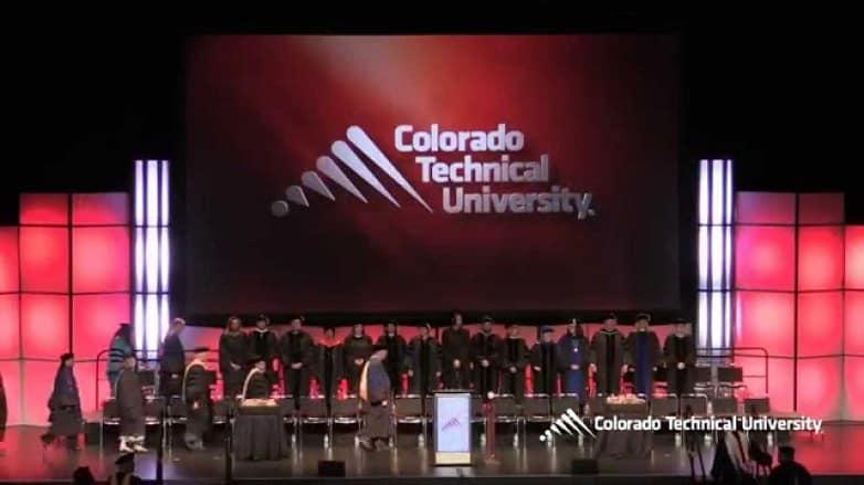 CTU Graduation