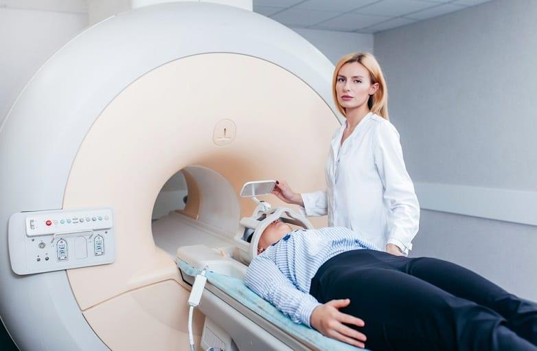 MRI Technologist
