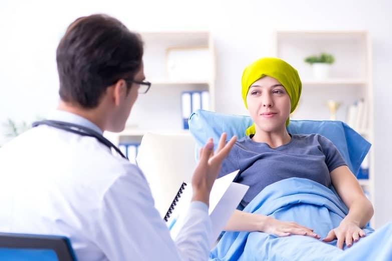 Radiation Therapist